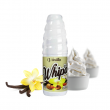 E-liquid Whip'd 60ml / 0mg: Vanilla