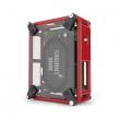 Elektronický grip: SMOANT RABox 100W (3300mAh) (Červený)
