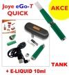 Joye eGo-T (Zelená), 1ks