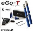Joye eGo-T 2ks 650mAh (Modrá)
