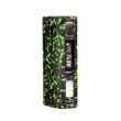 Elektronický grip: S-Body VapeDroid C1D2 DNA 75W (Černo-zelený)