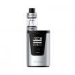 Elektronický grip: SMOK G150 Kit s TFV8 Big Baby (Stříbrný)