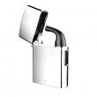 Elektronická cigareta: Vaporesso Aurora (650mAh) (Stříbrná)