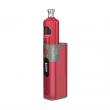 Elektronický grip: Aspire Zelos 50W Kit (2500mAh) (Červený)
