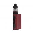 Elektronický grip: Eleaf iStick QC 200W Kit s Melo 300 (Červený)