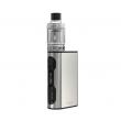 Elektronický grip: Eleaf iStick QC 200W Kit s Melo 300 (Stříbrný)