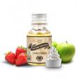 Příchuť Potion Magique: Jahody a jablka se smetanou (Tomatrope) 20ml