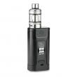 Elektronický grip: Wismec Predator 228 s Elabo Kit (Černý)