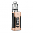 Elektronický grip: Wismec Predator 228 s Elabo Kit (Zlatý)