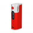 Elektronický grip: Aspire Zelos 50W MOD (2500mAh) (Červený)