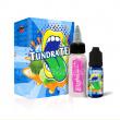 Příchuť Big Mouth: Tundra Tea (Citronový ledový čaj) 10ml