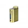 Elektronický grip: Eleaf iStick Pico TC 75W MOD (Brushed Gunmetal)