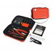 Sada nástrojů pro DIY - PilotVape DIY Tool Kit V3 (Červená)