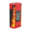 Elektronický grip: Joyetech Cuboid Tap Mod (Červený)