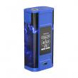 Elektronický grip: Joyetech Cuboid Tap Mod (Modrý)