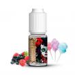 Příchuť Ladybug: Ladybug (Ovocné plody s cukrovou vatou) 10ml