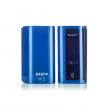 Elektronický grip: Smok GX2/4 Mod (Modrý)