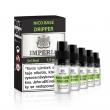 Nikotinová báze Imperia Dripper (30/70): 5x10ml / 1,5mg