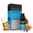 E-liquid Emporio 10ml / 0mg: Bourbon