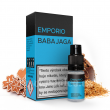 E-liquid Emporio 10ml / 6mg: Baba Jaga
