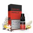 E-liquid Emporio 10ml / 6mg: Banilla