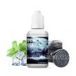 Příchuť Vampire Vape: Black Ice (Lékořice, anýz a mentol) 30ml