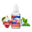 Příchuť Vampire Vape: Cool Red Lips (Třešně a mentol) 30ml