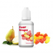 Příchuť Vampire Vape: Pear Drops (Sladko-kyselé hruškové bonbony) 30ml