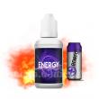Příchuť Vampire Vape: Red Energy (Energetický nápoj) 30ml