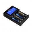 Multifunkční nabíječka baterií - Golisi S4 (2.0A) Smart Charger (4 sloty)