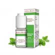 E-liquid Ecoliquid 10ml / 18mg: Mentol