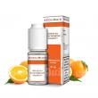 E-liquid Ecoliquid 10ml / 18mg: Pomeranč