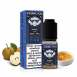 E-liquid Cosmic Fog 10ml / 0mg: Sonset (Hruška s krémem)