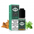 E-liquid Cosmic Fog 10ml / 3mg: Chill'd Tobacco (Mentolový tabák)