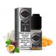 E-liquid Lost Fog 10ml / 0mg: Baie Créme (Medový krém s ovocem)