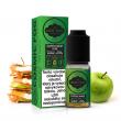 E-liquid Lost Fog 10ml / 3mg: Dapple Whip (Jablko v karamelu)