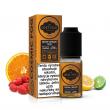 E-liquid Lost Fog 10ml / 3mg: Neon Creme (Citrusový mix)