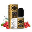 E-liquid Lost Fog 10ml / 3mg: Streek (Jahody s jogurtem)