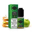 E-liquid Lost Fog 10ml / 12mg: Dapple Whip (Jablko v karamelu)