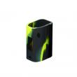 Silikonové pouzdro pro Wismec Reuleaux RX300 (Černo-zelené)