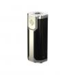 Elektronický grip: Wismec Sinuous P80 Mod (Stříbrný)