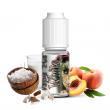 Příchuť Ladybug: Vape Me White (Kokosový jogurt s broskvemi) 10ml
