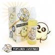 Příchuť Mr & Mme: Popcorn custard (Pudink s popcornem) 30ml