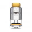 Clearomizér OBS Crius RDTA (4ml) (Stříbrný)