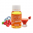Příchuť Dominate Flavors: ICED Strawberry Daiquiri 15ml