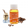 Příchuť Dominate Flavors: ICED Frappe Coffee 15ml
