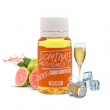 Příchuť Dominate Flavors: ICED Guava Champagne 15ml