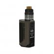 Elektronický grip: Wismec Reuleaux RX GEN3 Kit s Gnome 2ml (Hnědý)