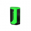 Elektronický grip: Wismec Reuleaux RX GEN3 Mod (Zelený)