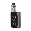 Elektronický grip: Joyetech Cuboid Pro Kit s ProCore Aries (Stříbrný)